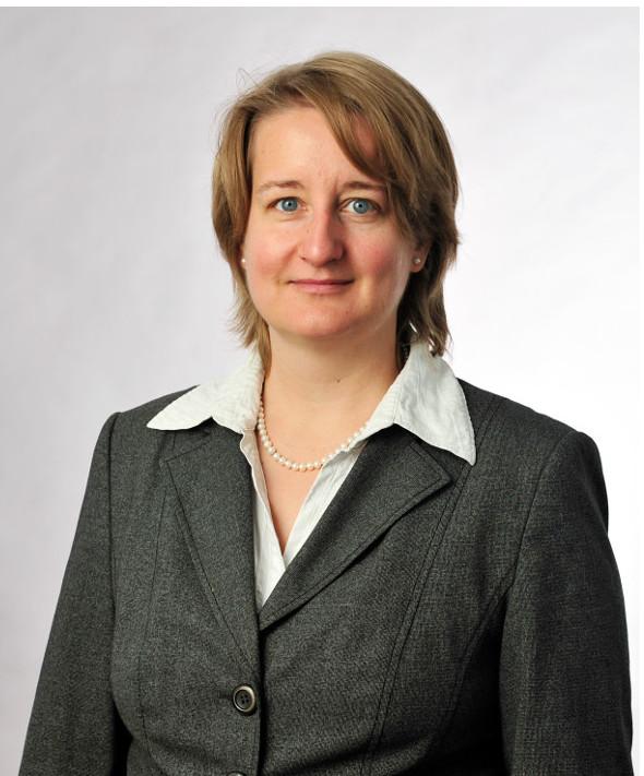 Prof. Dr. Daniela Nicklas
