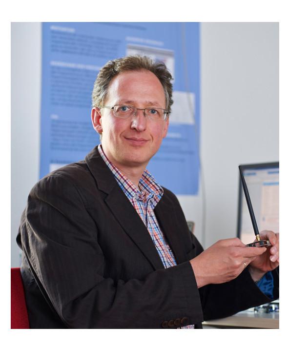 Prof. Dr. Thomas Wieland