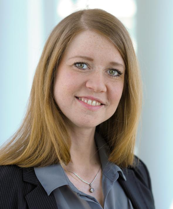 Dr. Christine Funk